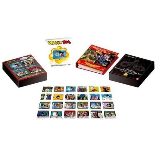 ドラゴンボール カードダス COMPLETE BOX Vol.1 premium 【送料無料】