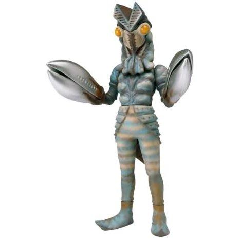 ソフビ魂 怪獣標本5.0 バルタン星人