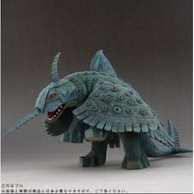 【送料無料】大怪獣シリーズ サメクジラ  少年リック限定商品