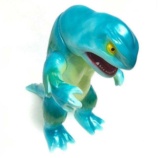 <BR>ドリームロケット 仮面の忍者 赤影 山椒魚怪獣ガンダ