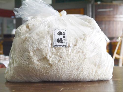 味噌や漬物 塩麹作りでも丸米 1等米 受注生産品 お気にいる にこだわる方へ最適な生こうじ 米麹 5kg 生麹