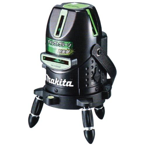 マキタ屋内・屋外兼用墨出し器 SK310GPZ 本体のみ 1年保証付