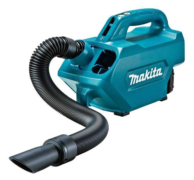 マキタ 充電式クリーナ CL121DSH 10.8V (バッテリBL1015・充電器DC10SA・ソフトバッグ・5種類のノズル付)