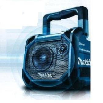 マキタ 充電式スピーカ MR203(青)18V/14.4V/10.8V/AC100V Bluetooth対応