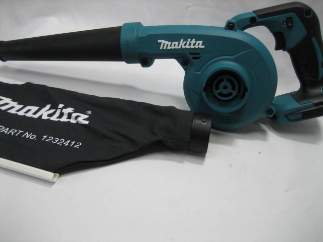 マキタ 充電式ブロワー UB185DZ 18V 本体のみ 充電ブロアー