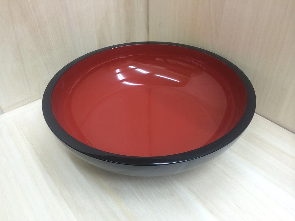 フェノール製こね鉢 尺六サイズ(48cm)