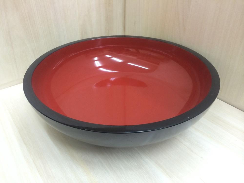 フェノール製こね鉢 尺八サイズ(54cm)