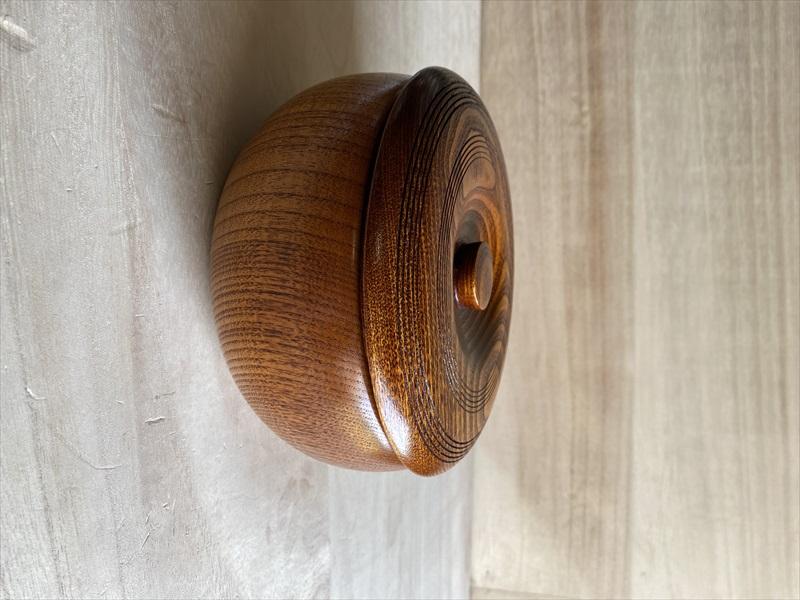 天然木の温かさと漆の輝き 卸売り 在庫処分 商店 漆器 菓子器 菓子鉢 直径16cm 漆塗り 天然木