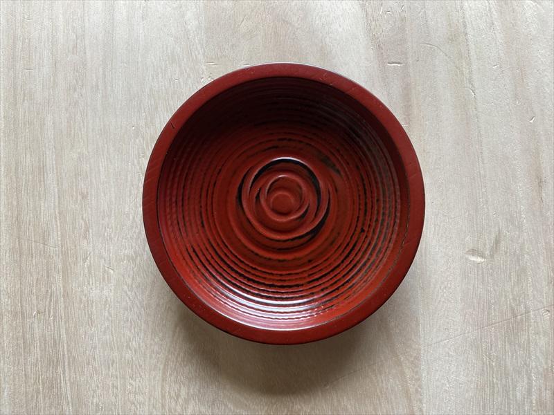 天然木の温かさと漆の輝き 在庫処分 漆器〈2個組〉茶托 銘々皿 漆塗り 感謝価格 天然木 割り引き 直径15cm×2cm 小皿