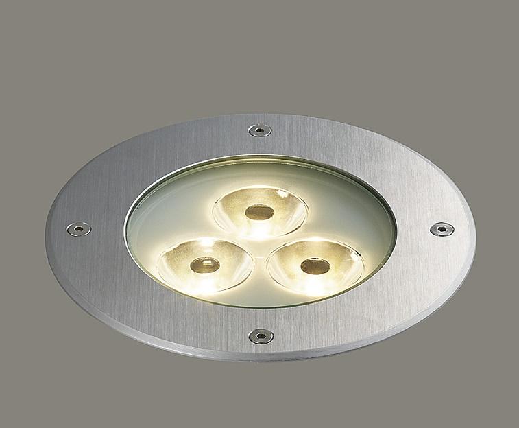 ★LIXIL 美彩 グランドライト GND-G3型 45° 12V LED エクステリア照明★【送料無料】
