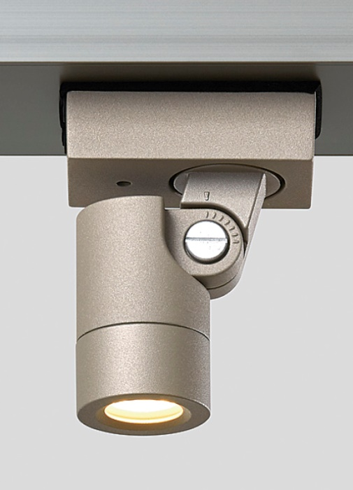 ★LIXIL 美彩 ダウンスポットライト DNSP-G1型 45° 【8VLH14SC】 シャイングレー 12V LED エクステリア照明★【送料無料】