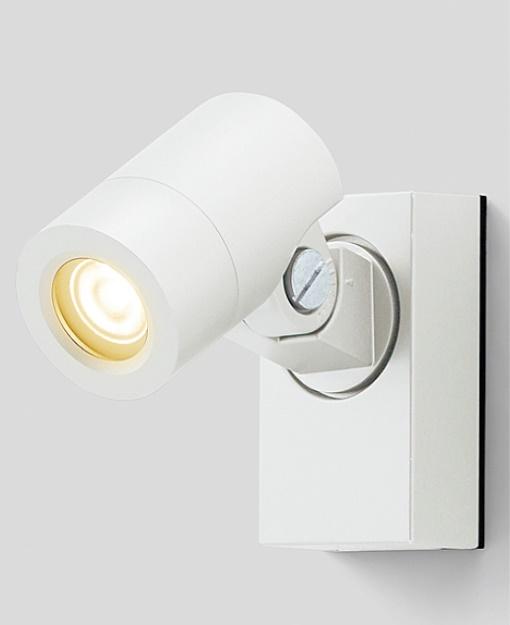 ★LIXIL 美彩 スポットライト SP-G1型 45° 【8 VLH09 JW】 12V ホワイト LED エクステリア照明★【送料無料】