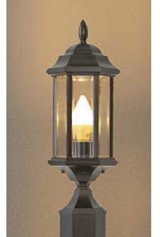 ★LIXIL エントランスライト クラシック LEK-21型 100V LED エクステリア照明 玄関★【送料無料】