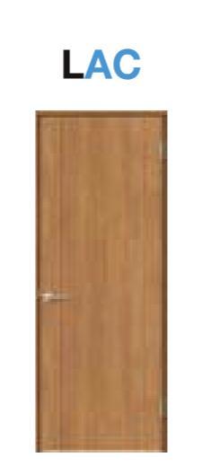 上質感のある、洗練された空間をつくります。 ★リクシル 内装ドア 室内ドア 片開きドア ラシッサS LAC【ASTH-○-○20N○-○-○-○-9】 建具 標準ドア リフォーム LIXIL★ 【送料無料】