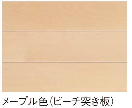 ★パナソニックフィットフロアー 【KEFHV3JY】2本溝 耐熱 1坪 メープル色 ビーチ突き板★ 【送料無料】