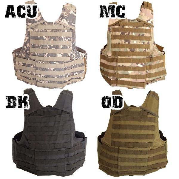 CIRAS タイプ タクティカルベスト ベスト モールシステム サバゲー サバイバルゲーム 装備 メンズ レディース 服 服装 迷彩服 女性 女 アメリカ軍 ミリタリー 特殊部隊