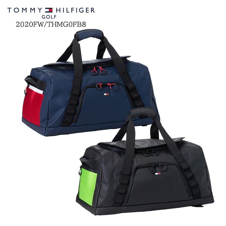 P10 2020秋冬モデル 2020FW TOMMY_HILFIGER トミーヒルフィガー TRAIN_2WAY_BAG ファッション通販 安心と信頼 THMG0FB8 05P18Jun16 トレインツーウェイバッグ