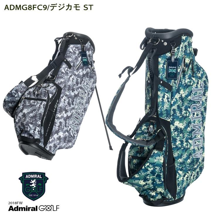 【2018FW/ADMIRALアドミラル】【ADMG8FC9】【デジカモST】【05P18Jun16】