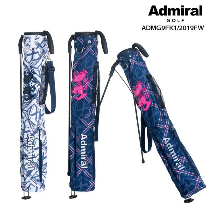 2019AW/ADMIRAL/アドミラル/ADMG9FK1/フラッグチェックセルフスタンド/5~6本収納【05P18Jun16】