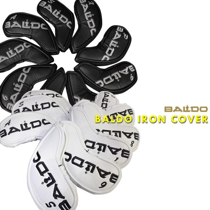 IRON_HEAD_COVER/BALDO/バルド/番手別アイアンカバー/#5~#9、P、A、S、X/アイアン用/※番手の単品販売はございません【05P18Jun16】