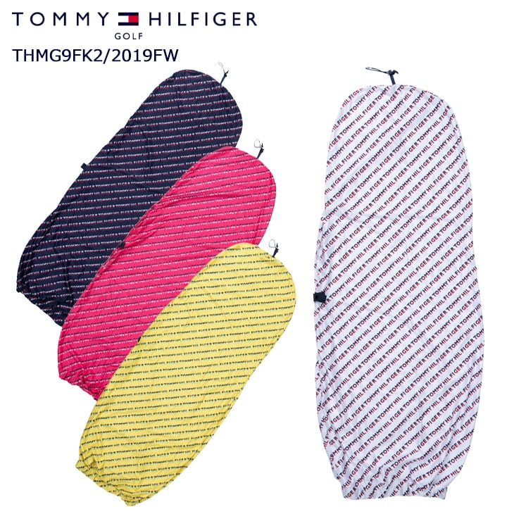 2019FW/TOMMY_HILFIGER/トミーヒルフィガー/THMG9FK2/MONOGRAM_STRETCH_TRAVEL_COVER/トラベルカバー/【05P18Jun16】