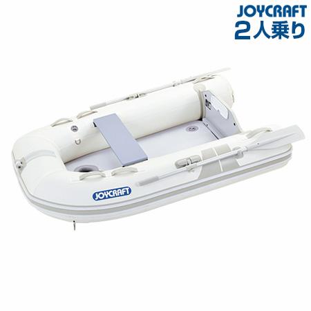 ゴムボート 2人乗り ジョイクラフト JET-200(予備検査無)