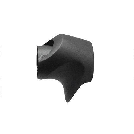 ロッドパーツ リールシート マタギ 売れ筋 富士工業 B Fuji工業 スケルトンリールシートトリガーフードボディ単品 SEAL限定商品 SKTS17