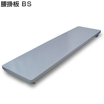 ジョイクラフト(JOYCRAFT) ゴムボート オプションパーツ ストッパー(フック)式ウッド腰掛板 BS-80