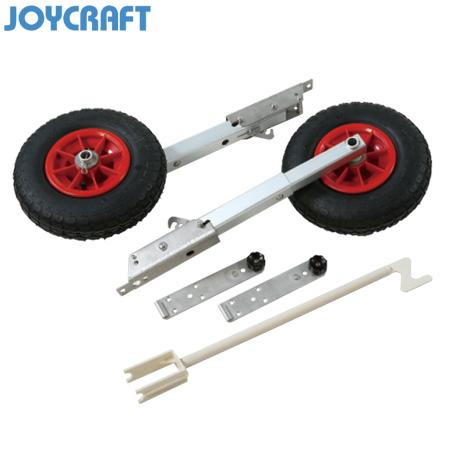 ジョイクラフト(JOYCRAFT) ゴムボート オプションパーツ ランチングホイール LWS-8(スライド式)