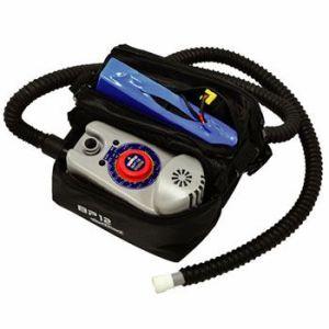 ジョイクラフト(JOYCRAFT) ゴムボート パーツ バッテリーキット付き 超高圧電動ポンプ BP12-NH(ニッケル水素電池)