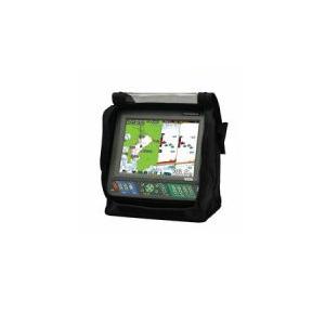 ホンデックス(HONDEX) 魚群探知機 PS-800GP(s) 〈8.4型カラー液晶GPS内蔵プロッター魚探〉 バリューセット