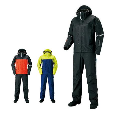 シマノ(SHIMANO) 防寒ウェア RT-025S DSアドバンスプロテクティブスーツ(お取り寄せ)