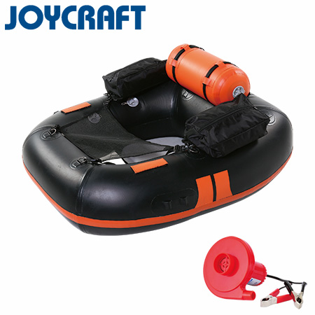 ジョイクラフト JR-1N(高速電動ポンプ付) サマーセール