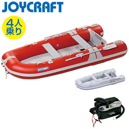 ゴムボート 4人乗り ジョイクラフト グランド315(予備検査無)