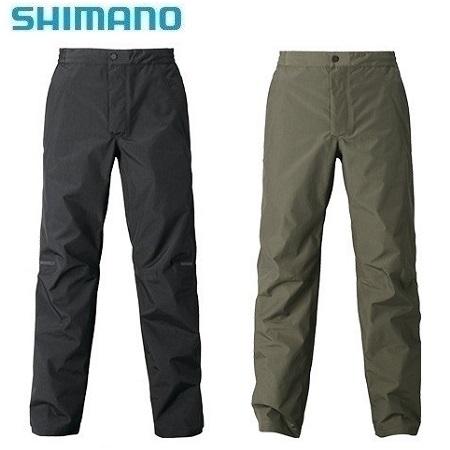 シマノ(SHIMANO) RA-04PT DSエクスプローラーレインパンツ