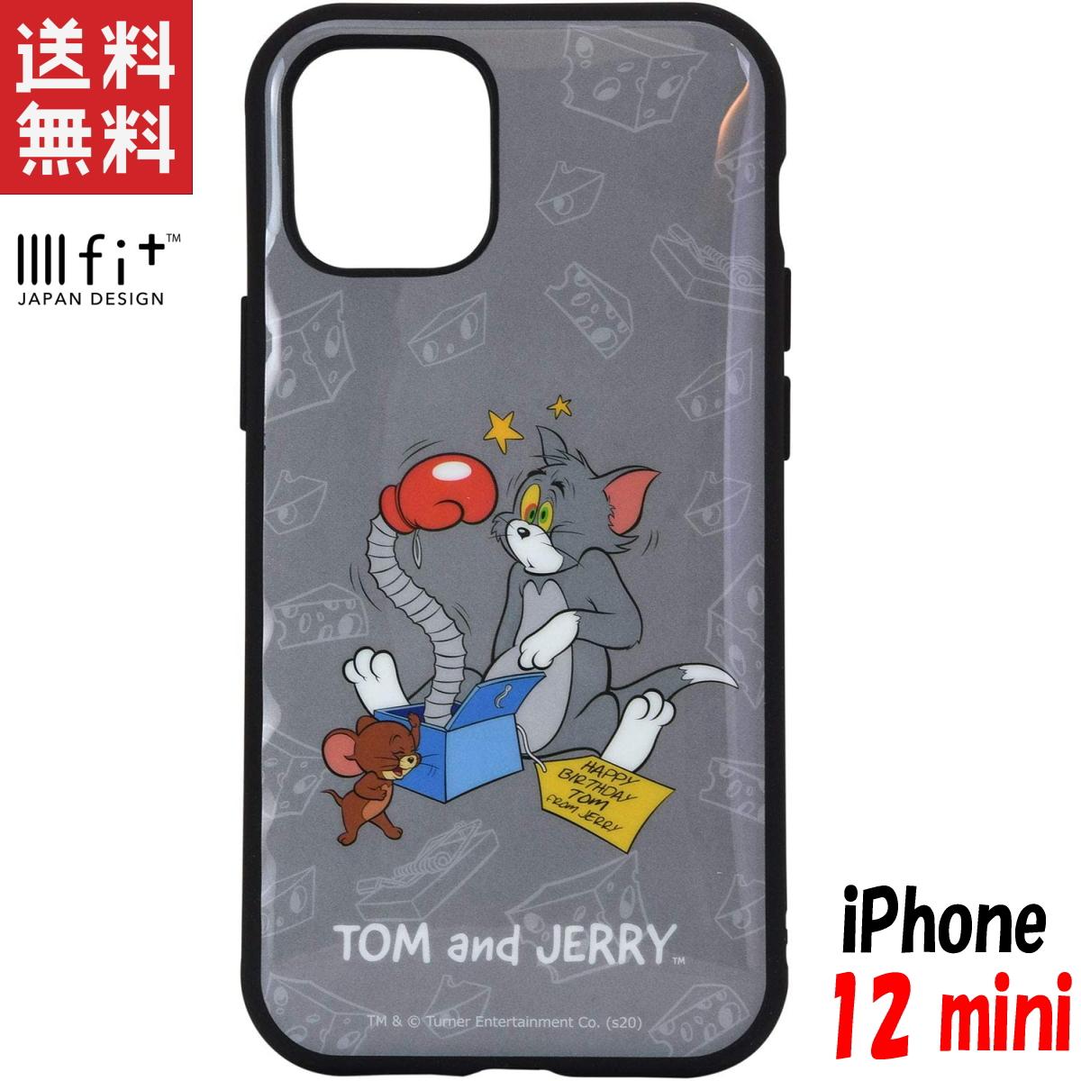 ケース トム アイフォン と ジェリー