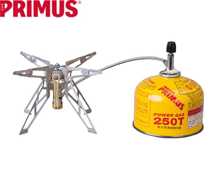 ポイント10倍!5/11 11:59までPURIMUS プリムス ウルトラ・スパイダーストーブ? 20SS ストーブ バーナー コンロ 登山 キャンプ ツーリング :P-155S