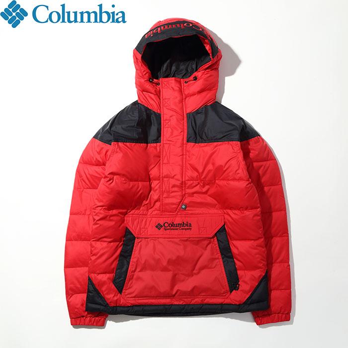 ポイント10倍!5/11 11:59までColumbia コロンビア コロンビアロッジプルオーバージャケット アウタージャケット メンズ (613):EE1490