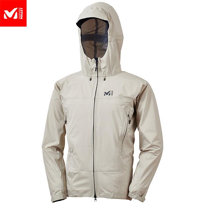 ポイント10倍!5/11 11:59までMILLET ミレー TYPHON 50000 ST JKT 20SS レインJKT メンズ ジャケット 雨具 透湿 ティフォン50000ストレッチジャケット :MIV01479