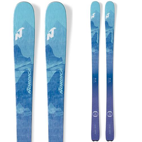 ポイント10倍!5/11 11:59までNORDICA ノルディカ 19-20 スキー 2020 ASTRAL 78 アストラル 78(板のみ) スキー板 オールマウンテン: