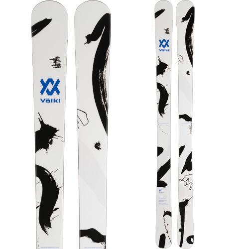 クーポン利用で10%OFF!VOLKL フォルクル 19-20 スキー 2020 REVOLT 95 レボルト 95 (板のみ) スキー板 オールマウンテン (onecolor):