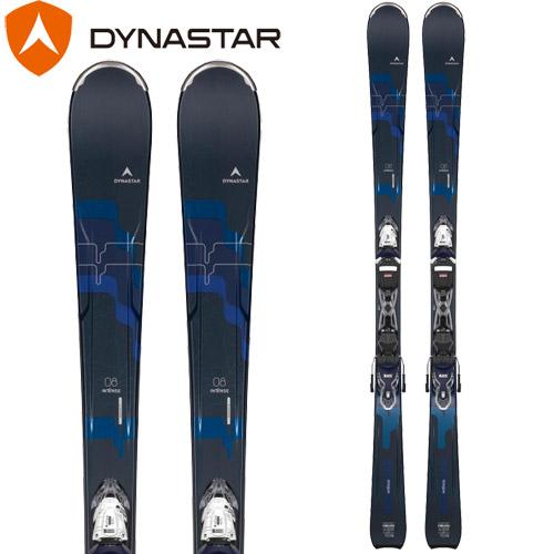 ポイント10倍!5/11 11:59までDYNASTAR ディナスター 19-20 スキー 2020 INTENSE 8 インテンス 8 (XPRESS) 金具付き スキー板 レディース オールラウンド デモ:DAID801