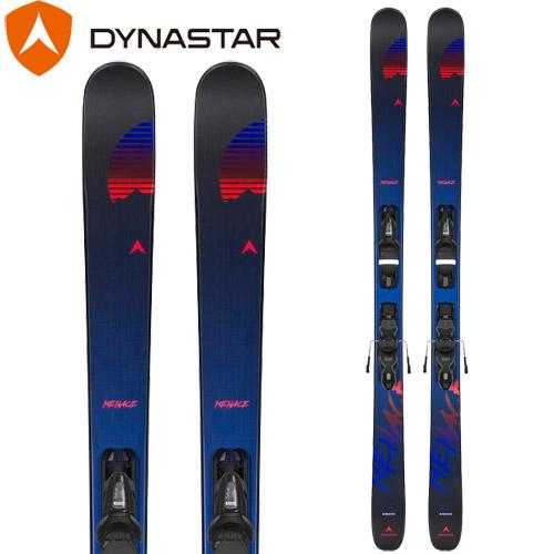 ポイント10倍!5/11 11:59までDYNASTAR ディナスター 19-20 スキー 2020 MENACE 90 (XPRESS2) 金具付き スキー板 オールマウンテン フリースタイル:DAIQE02