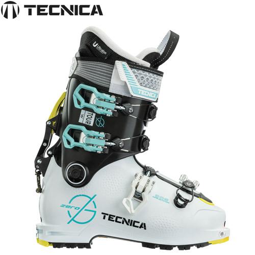 NEWモデル 早期 予約 TECNICA テクニカ 20-21 ZERO G TOUR W 2021 ゼロジーツアー 兼用靴 バックカントリー ウォークモード