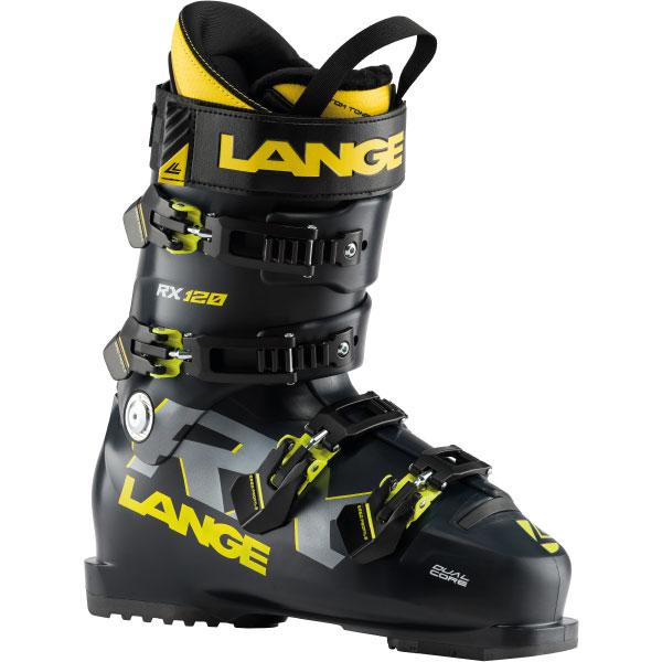 クーポン利用で10%OFF!LANGE ラング 19-20 スキーブーツ 2020 RX 120 オールマウンテン オールラウンド:LBI2050-285