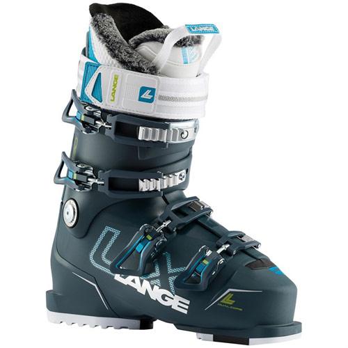 クーポン利用で10%OFF!LANGE ラング 19-20 スキーブーツ 2020 LX 90 W オールラウンド コンフォート レディース:LBI6200-255