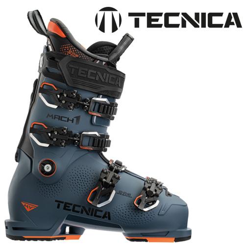 NEWモデル 早期 予約 TECNICA テクニカ 20-21 MACH1 MV 120 TD マッハ1 MV 120 スキー ブーツ 基礎 オールラウンド