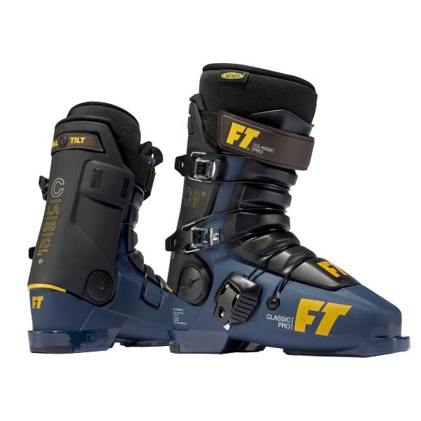 クーポン利用で10%OFF!FT Full Tilt エフティー 19-20 スキーブーツ 2020 CLASSIC PRO クラシックプロ フリースタイル フリーライド: