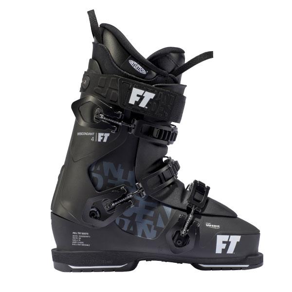クーポン利用で10%OFF!FT Full Tilt エフティー 19-20 スキーブーツ 2020 DESCENDANT 4 ディセンダント4 フリースタイル フリーライド: