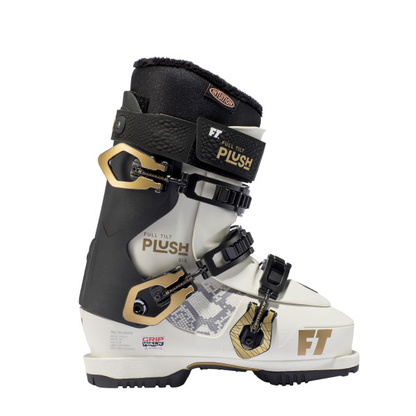 クーポン利用で10%OFF!FT Full Tilt エフティー 19-20 スキーブーツ 2020 PLUSH 6 プラッシュ 6 フリースタイル フリーライド: